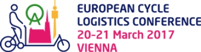 European Cycle Logistics Conference   20-21 mars Vienne (AU)